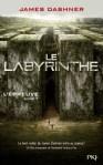Le Labyrinthe Tome 1 L'épreuve